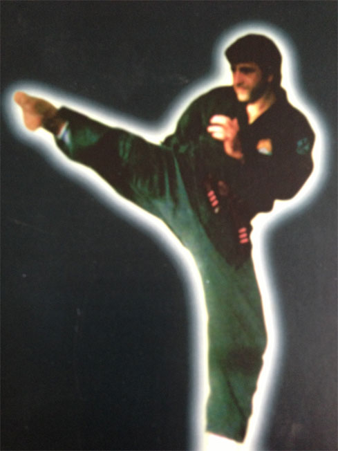 kenpo taiji association logo