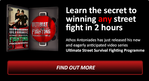 Ultimate Street Survival Fighting Programme